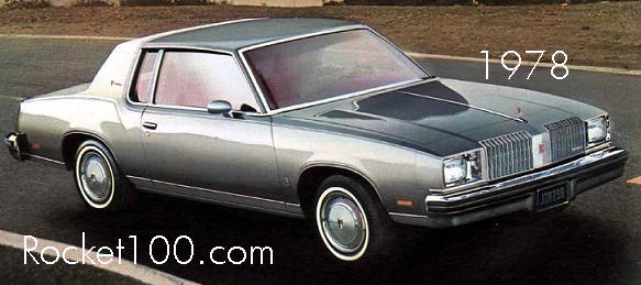 Quiz voiture à identifier - Page 3 Oldsmobile%20cutlass%20calais%201978